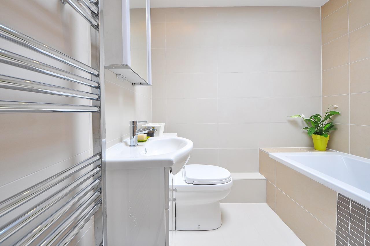 Bagno Sottoscala Altezza : Come progettare un impianto di ventilazione forzata per il bagno