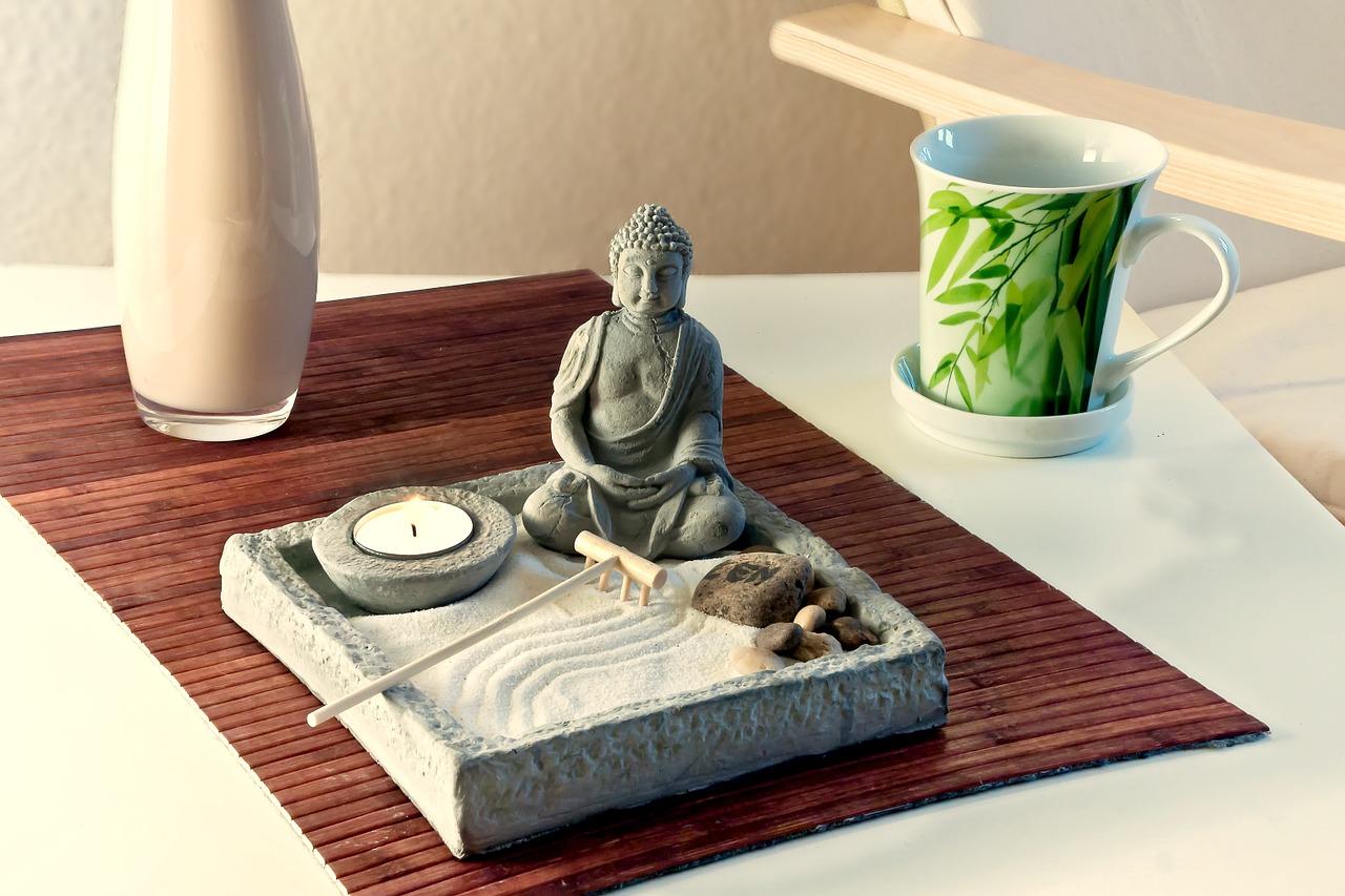 Come creare un angolo zen in casa?