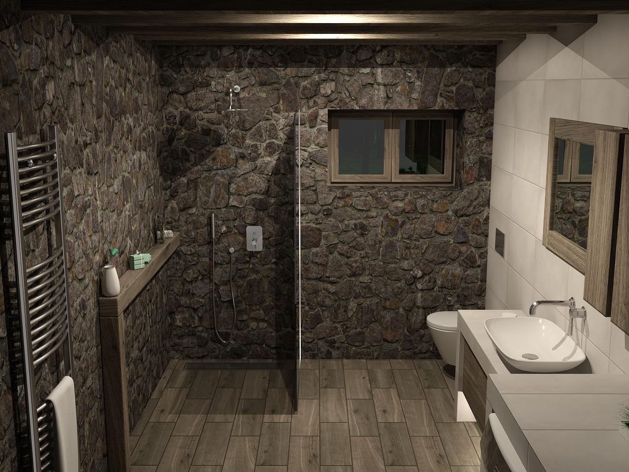 Bagno In Camera Senza Scarico : Dove e come ricavare un secondo bagno in casa