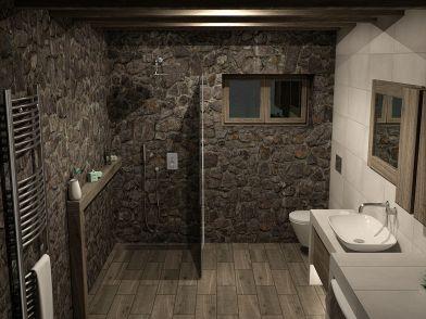 Quanto costa rifare o ristrutturare un bagno completo?