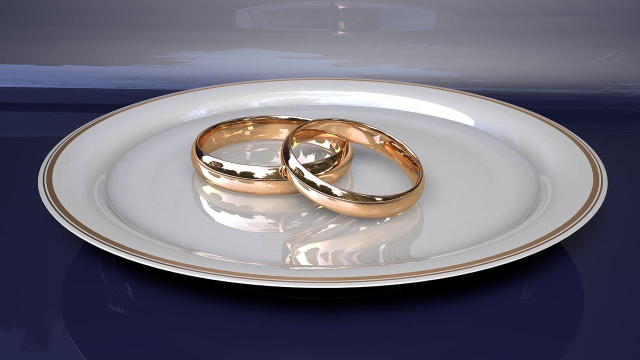 Come pulire e lucidare i gioielli in oro