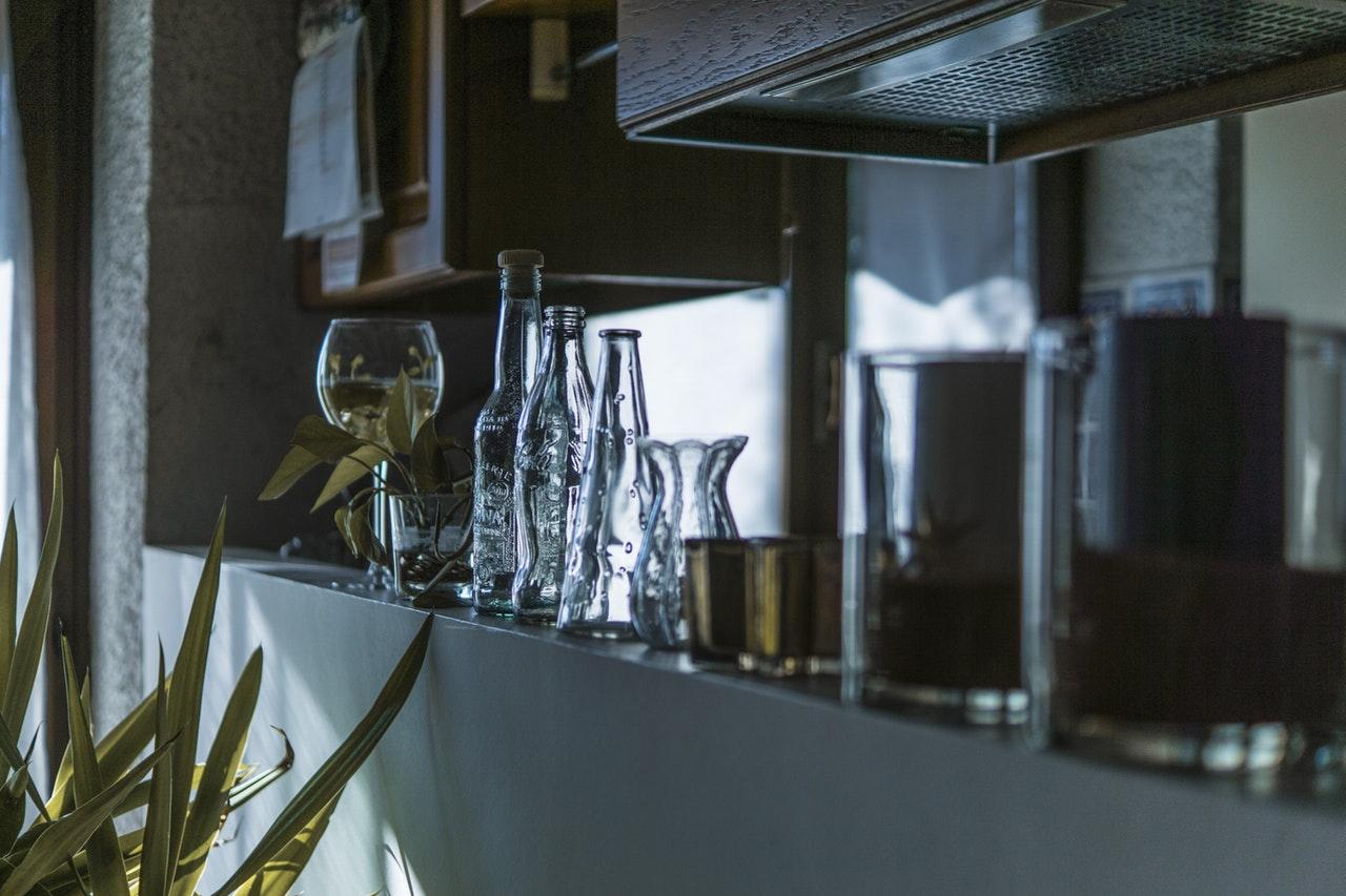 Come Creare Un Angolo Bar In Casa Idee Da Copiare