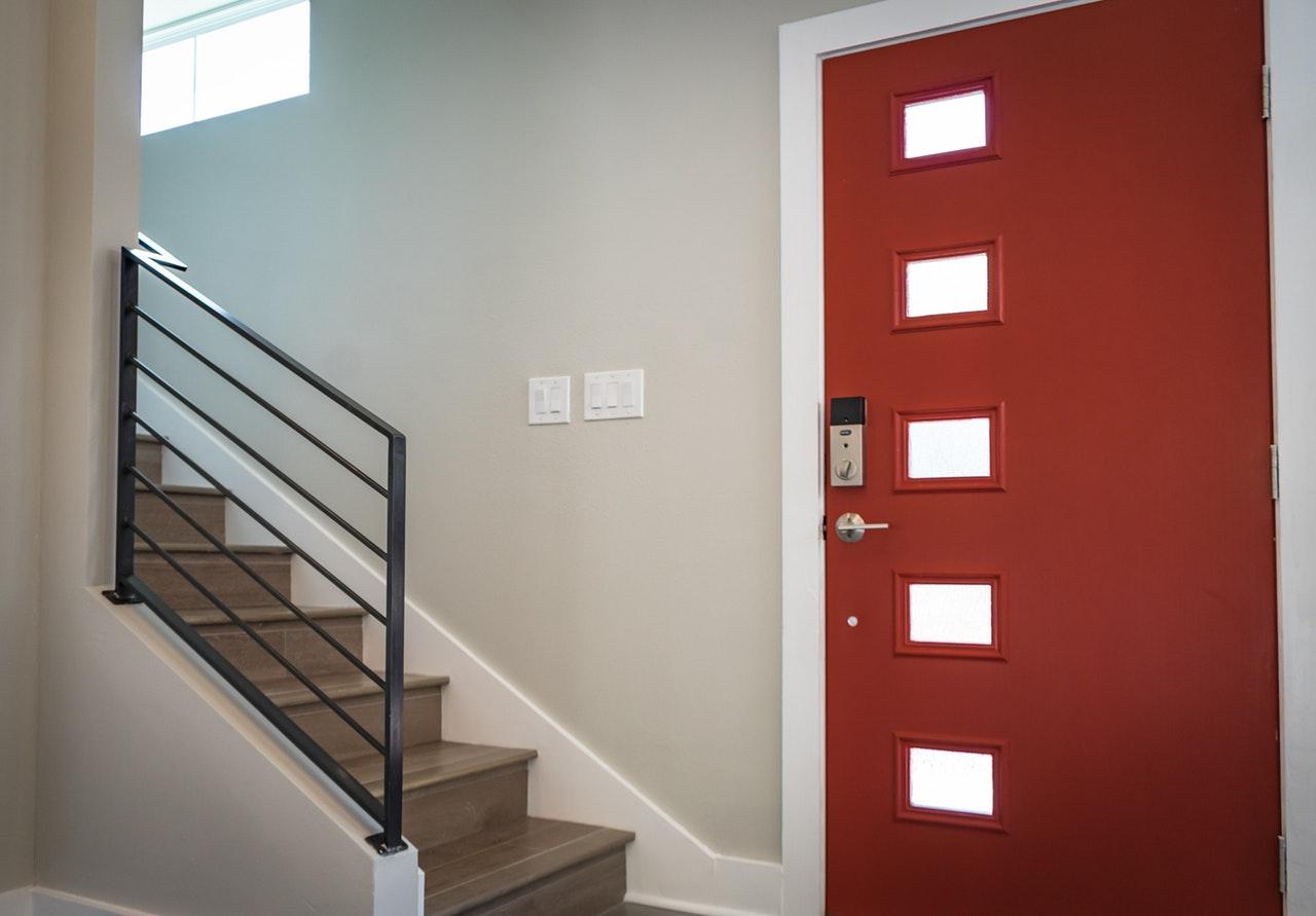 Serratura con codice numerico: una sicurezza in più per casa o ufficio