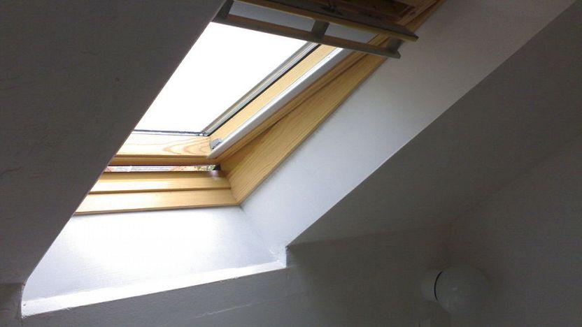 Quanto costa aprire una finestra sul tetto - Quanto costa una finestra velux ...