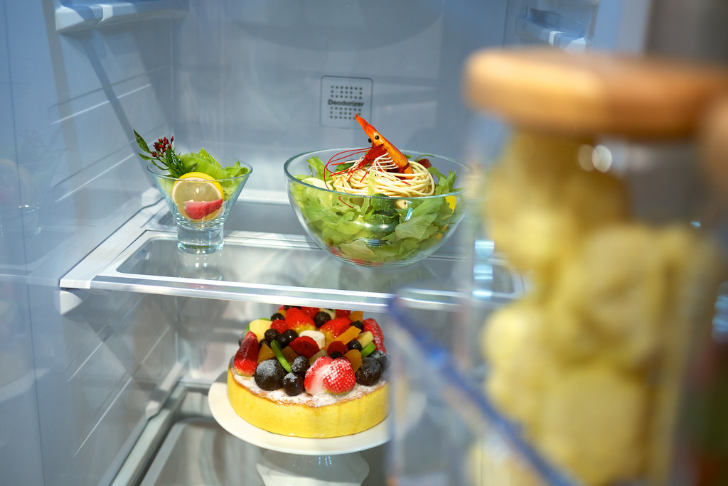 Come capire se il termostato del frigorifero è rotto?