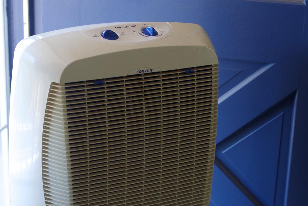 5 buoni motivi per scegliere un raffrescatore evaporativo