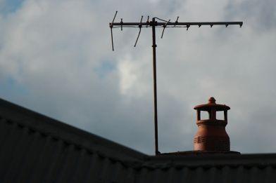Quanto costa chiamare un antennista?