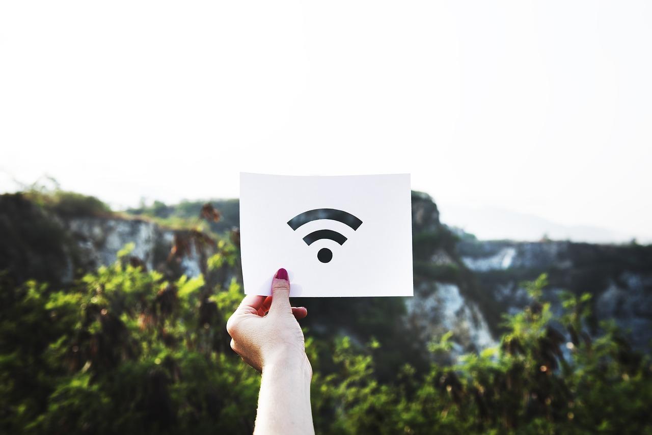 Come funziona un climatizzatore con tecnologia wifi