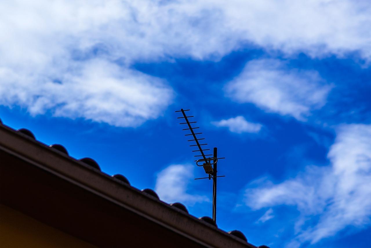 Antenna TV: tipologie e prezzi | Guida alla scelta