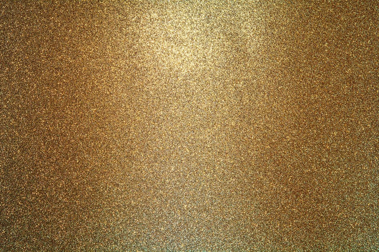 Pitture Per Pareti Glitterate : Pareti con brillantini come e perché applicare il glitter ai muri