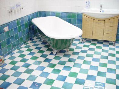 Vasche Da Bagno Rettangolari Moderne : Vasche da bagno moderne: 5 idee da copiare per il tuo bagno