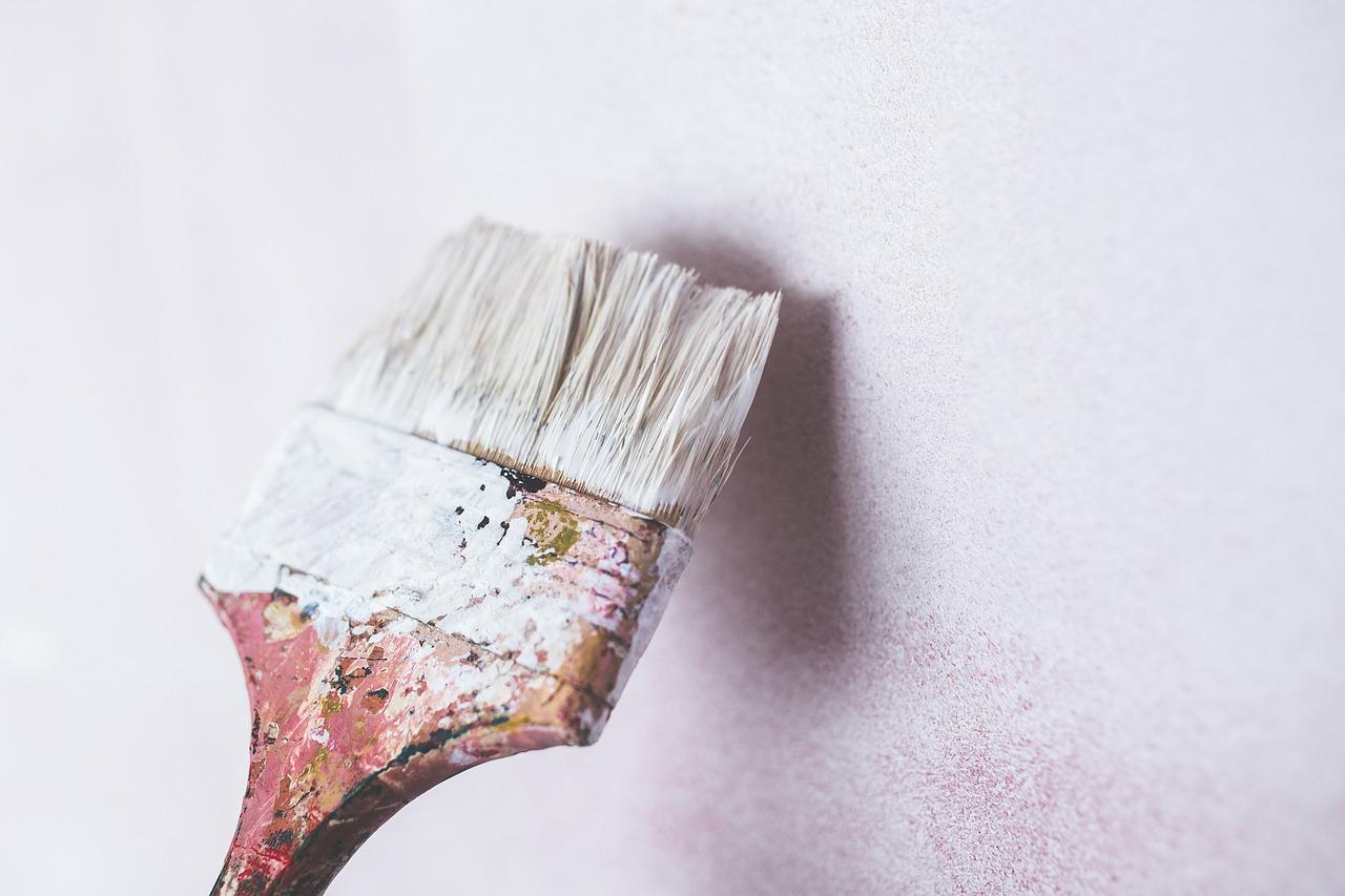 Pittura al quarzo: caratteristiche, vantaggi, prezzi