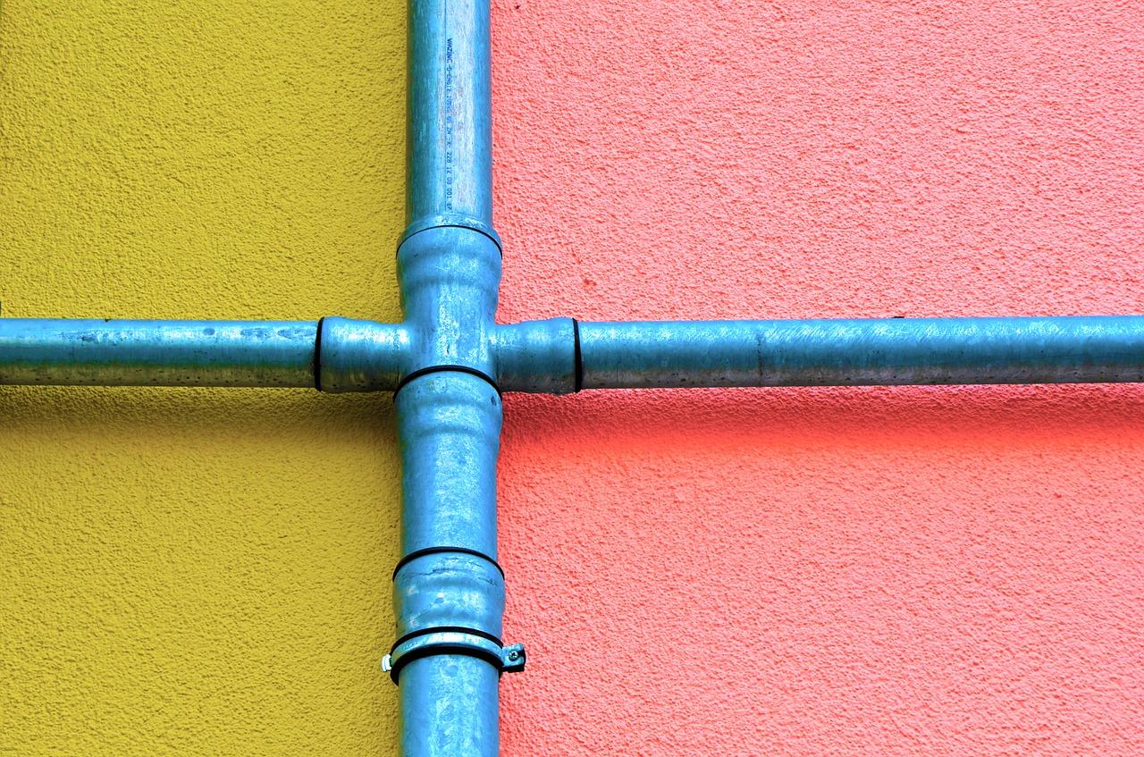 Rifacimento impianto idraulico con il Relining: metodo senza demolizioni
