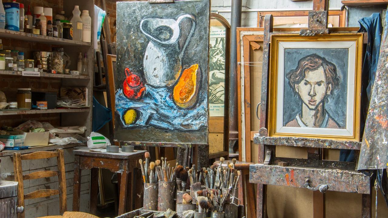 Trasporto quadri e opere d'arte: meglio affidarsi a una ditta di traslochi