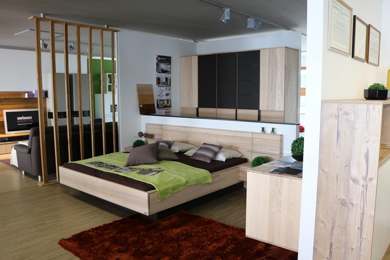 Muretti divisori per interni un idea per dividere gli spazi di casa