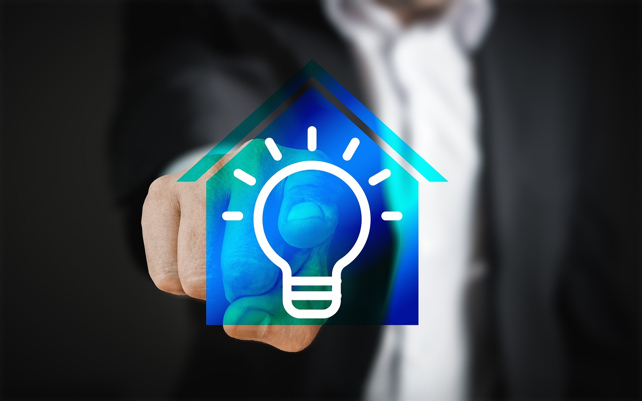 Interruttori touch: interruttori smart che funzionano con un semplice tocco