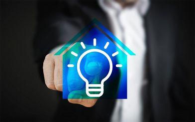 Interruttori touch: interruttori smart che funzionano con un