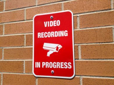 Cartelli Bagno Da Stampare : Cartelli videosorveglianza: dove posizionarli e quando
