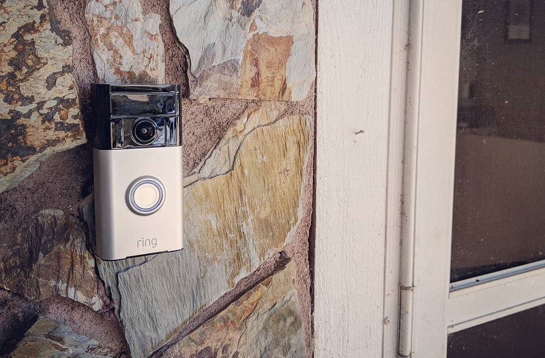 Videocitofono senza fili: semplice da installare e da usare