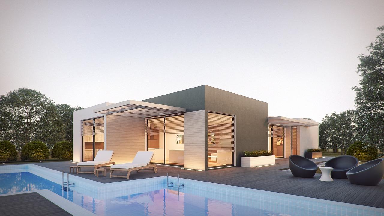 Quanto costa mantenere una piscina in giardino?