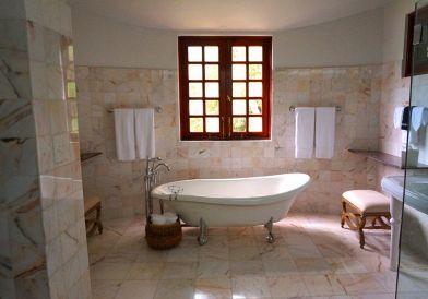 Vasca Da Bagno Stile Francese : Come arredare il bagno in stile shabby chic?