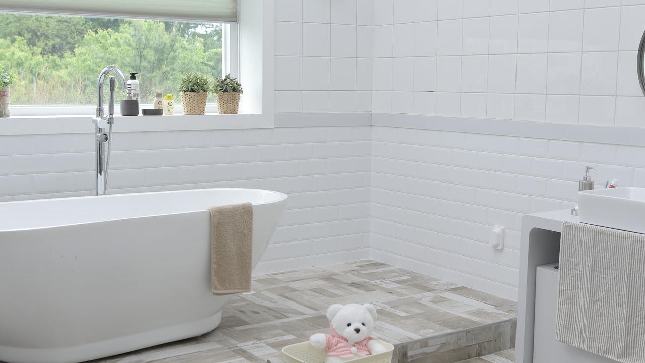 Bagno Esterno Realizzare : Come realizzare un piccolo bagno in camera da letto