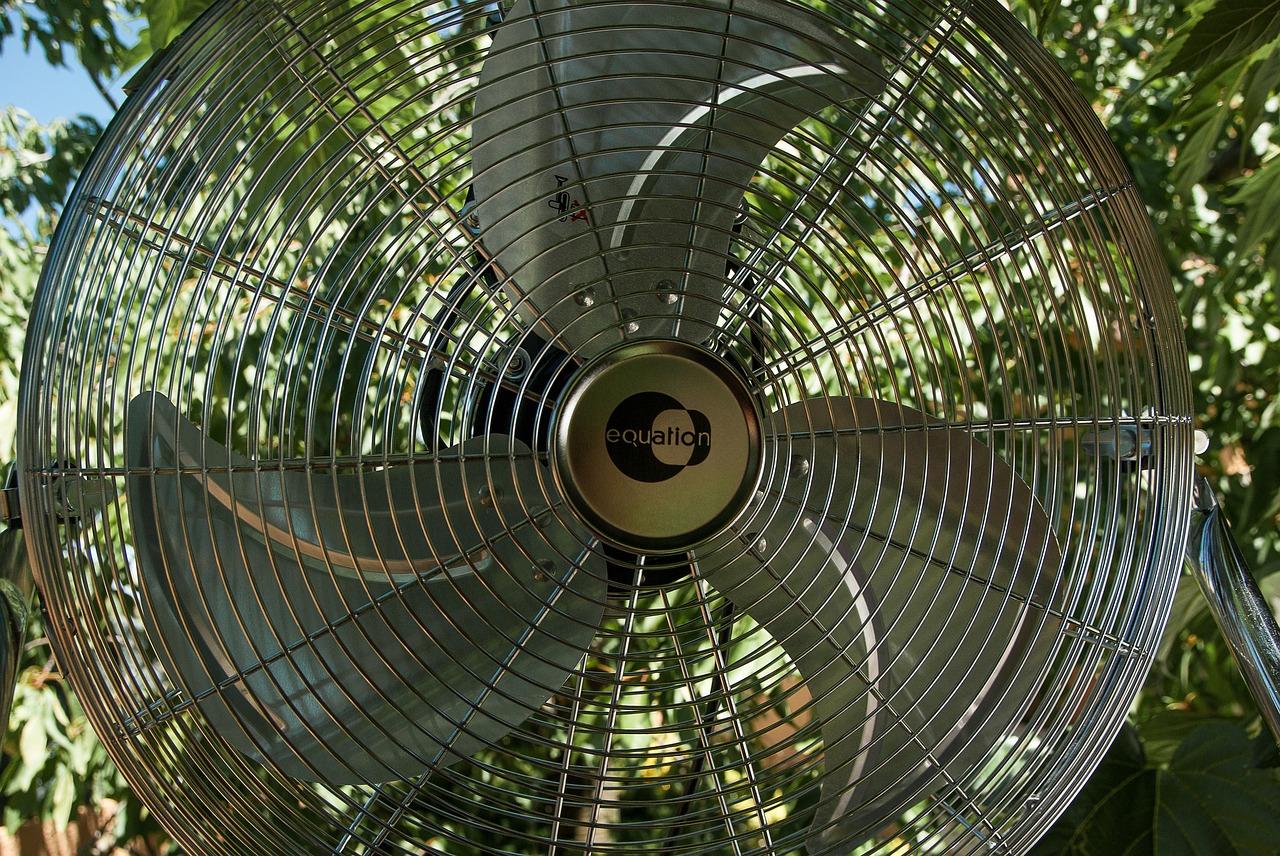 Ventilatore che non funziona: possibili cause e soluzioni