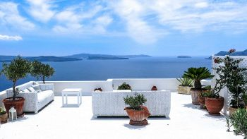 Arredo terrazzo: come allestire l\'esterno per l\'arrivo dell\'estate?