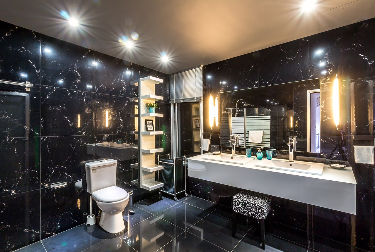 Bagni in marmo tante idee per un bagno di lusso