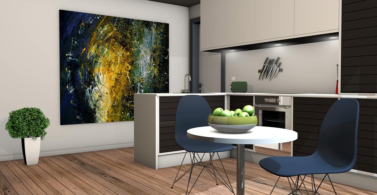 Quanto costa traslocare una cucina?
