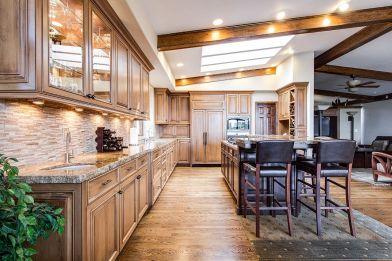 Cucine rustiche in muratura: 10 idee da copiare