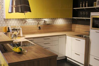 Come progettare una cucina moderna ad angolo: idee e consigli