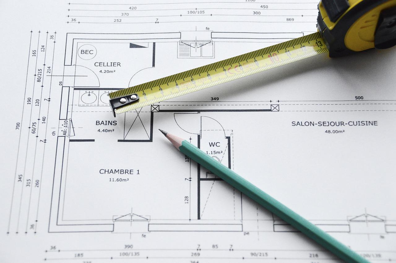 Progettare una casa da zero: ecco perché rivolgersi a un architetto