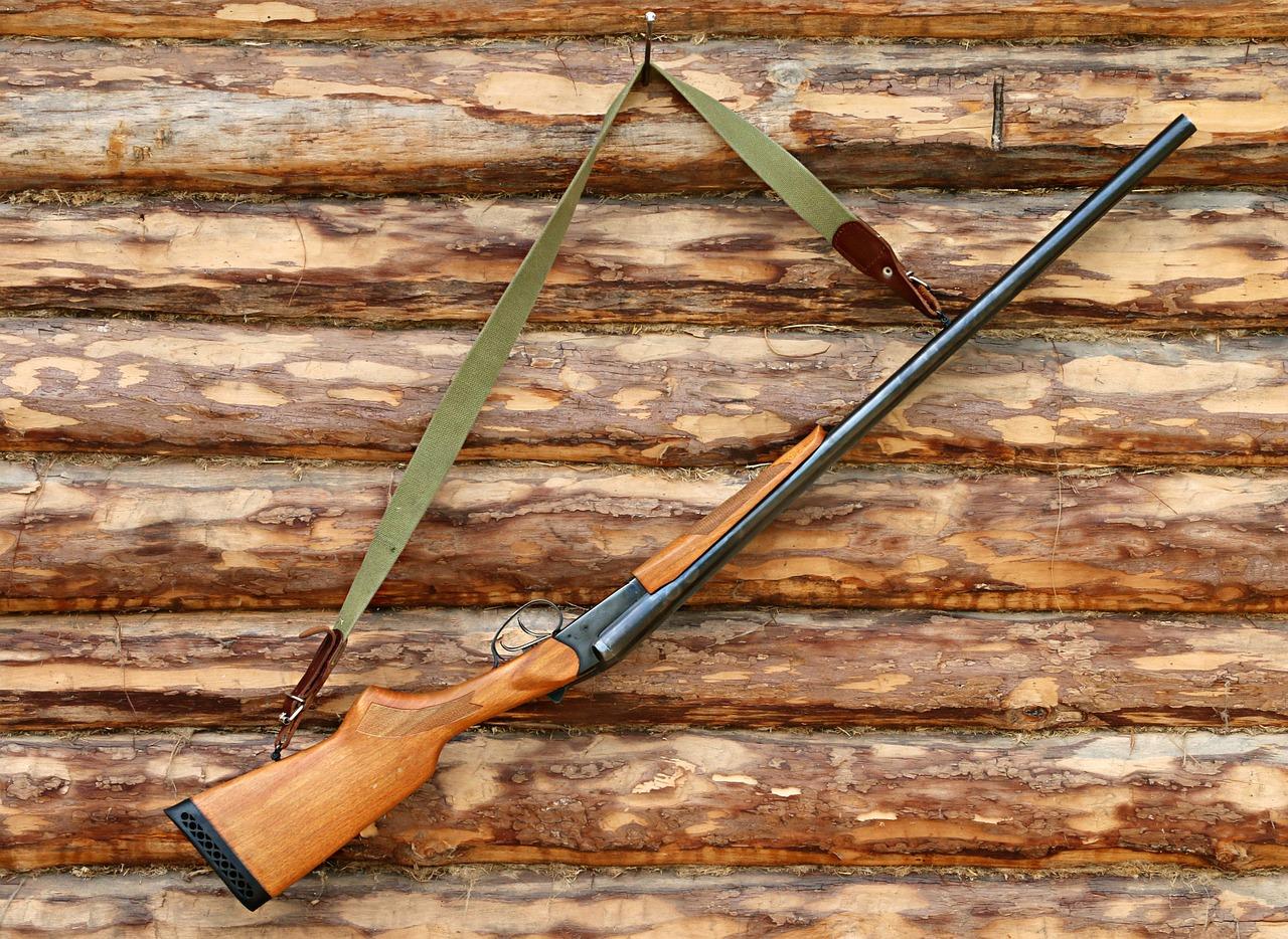 Armadio portafucili: soluzione blindata per conservare armi e fucili