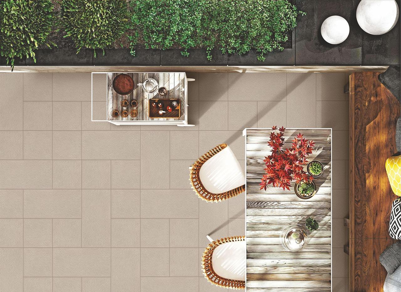 Quale Pavimento Scegliere Per La Casa Al Mare