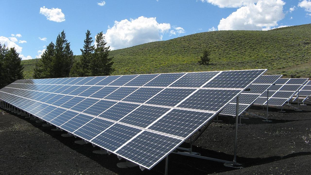 Affittare terreno per fotovoltaico: si può fare?