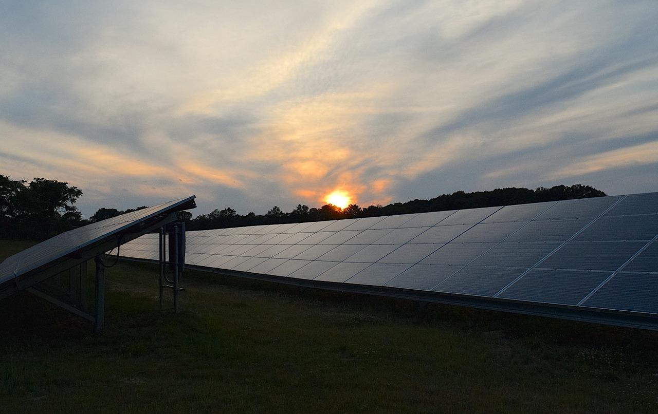 Inseguitore solare: tipologie e funzionamento