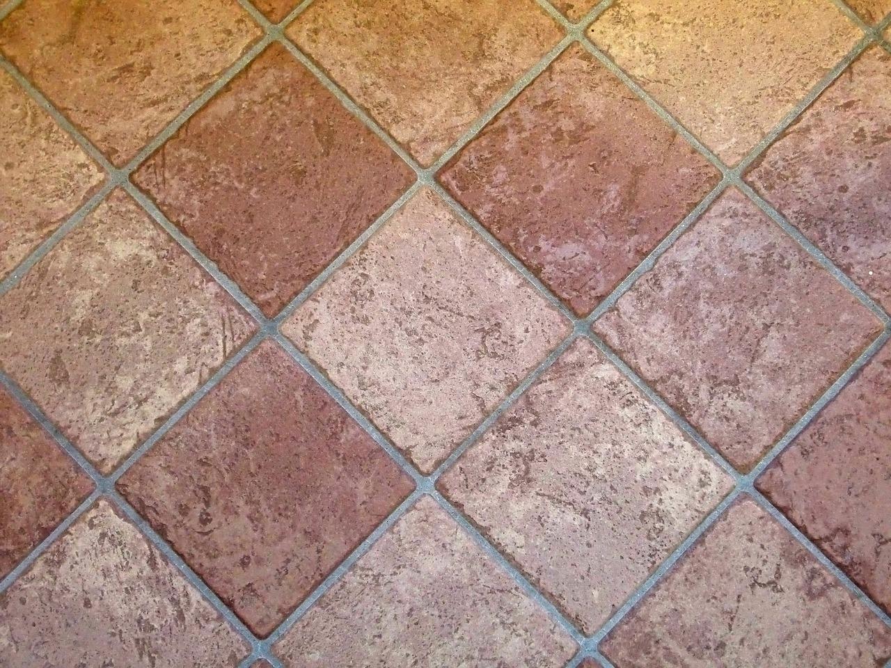 Pavimenti antichi come procedere al recupero