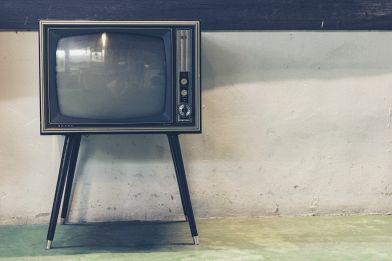 5 idee su dove posizionare la TV in cucina