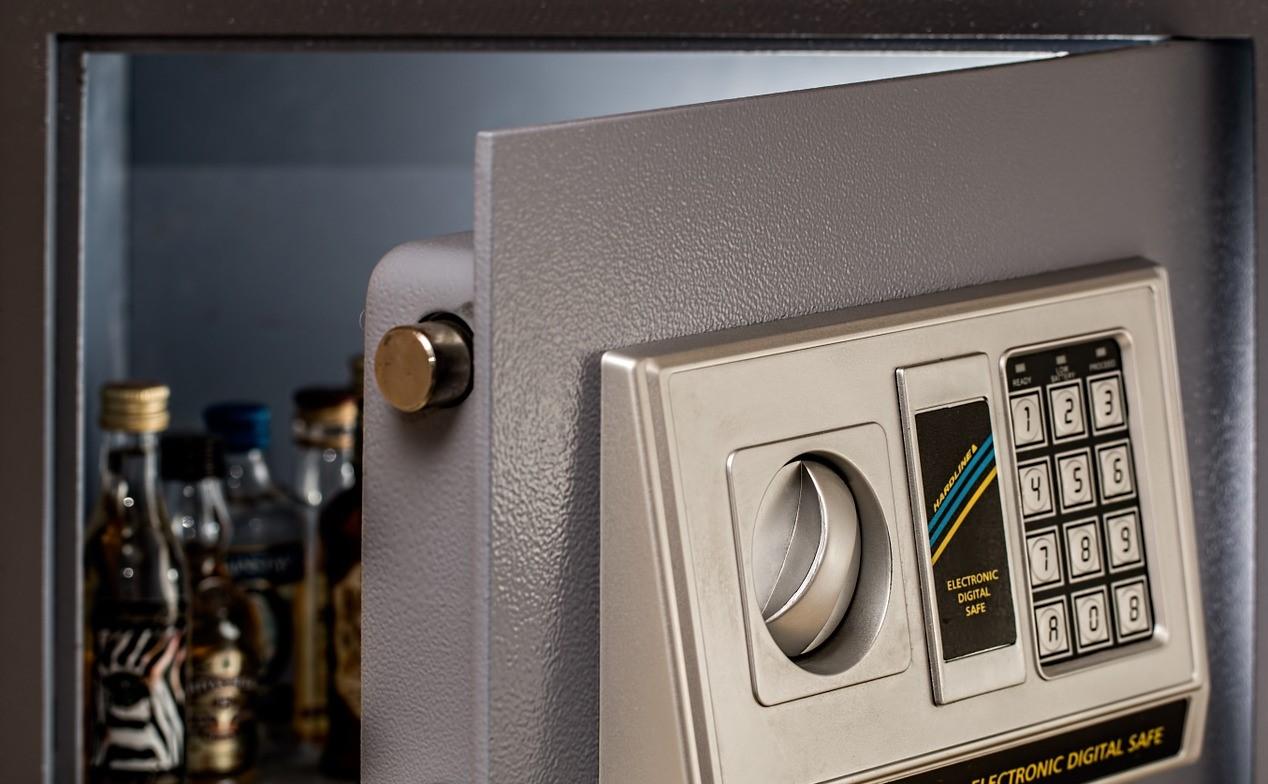 Quanto costa cambiare la serratura della cassaforte