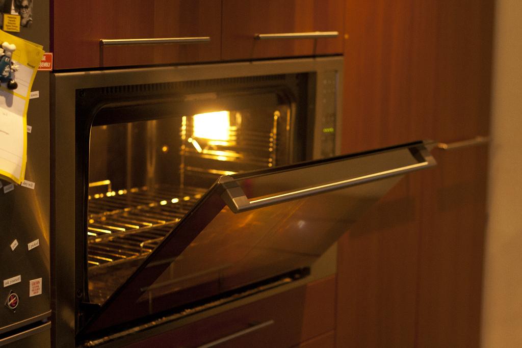 Resistenza del forno: cosa fare se si rompe?
