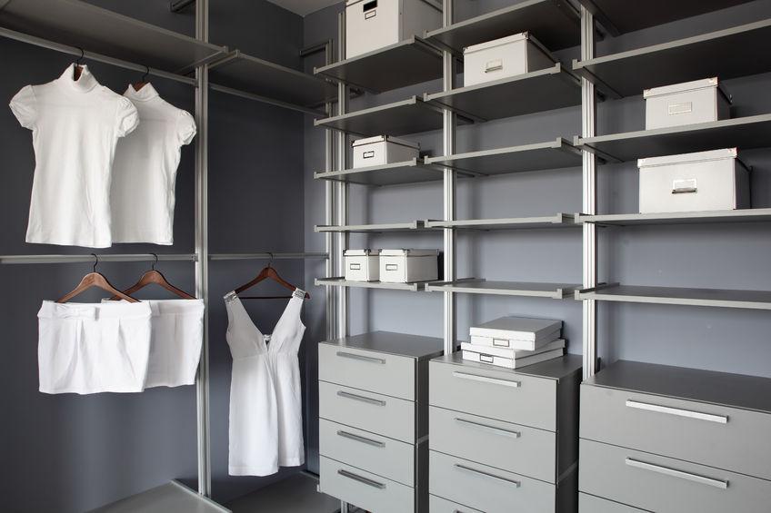 Quanto costa far fare una cabina armadio