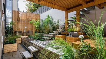 Recinzioni per terrazzi: tutte le soluzioni per gli spazi esterni