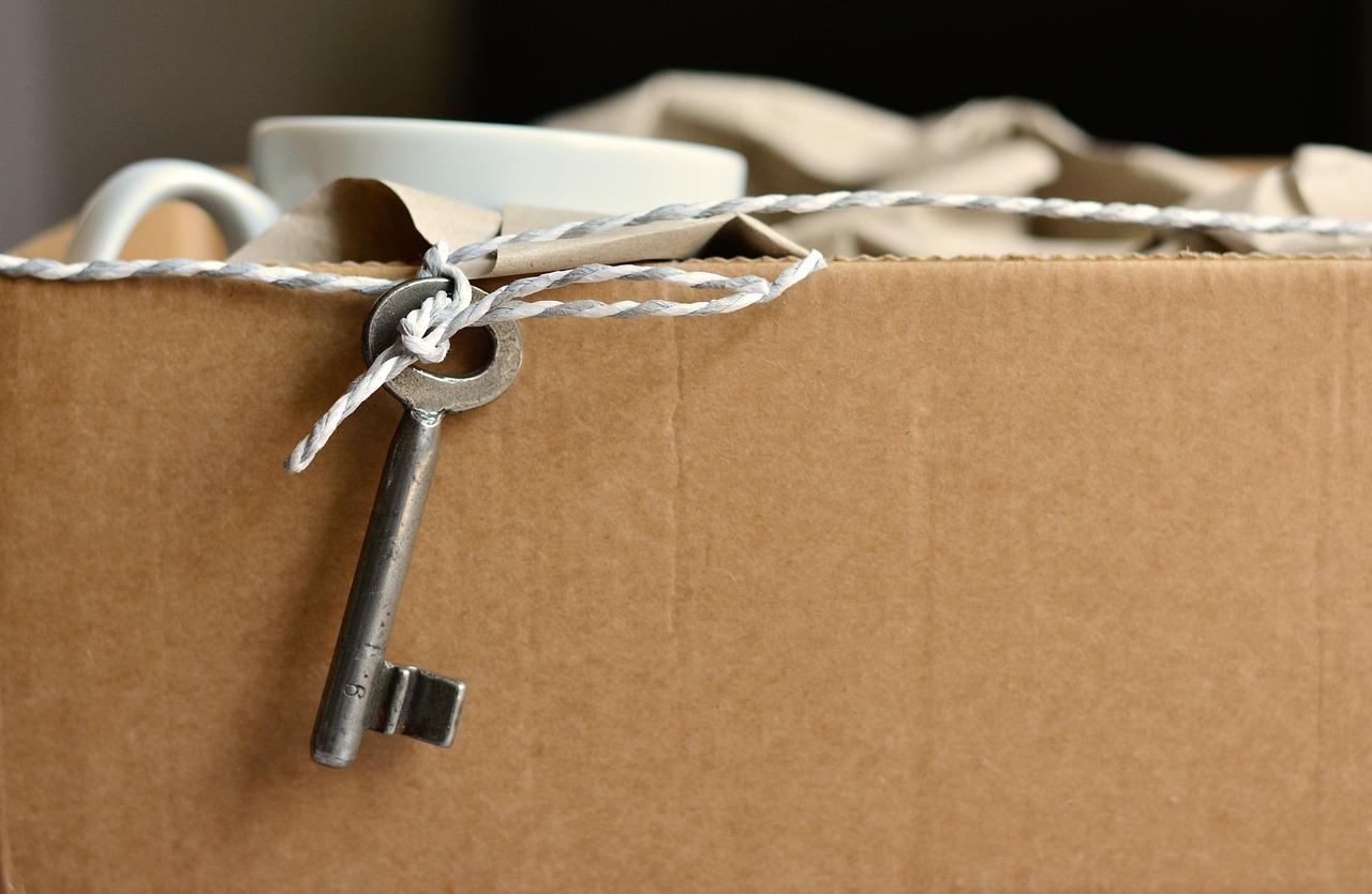 Trasloco facile: consigli per un trasloco senza stress