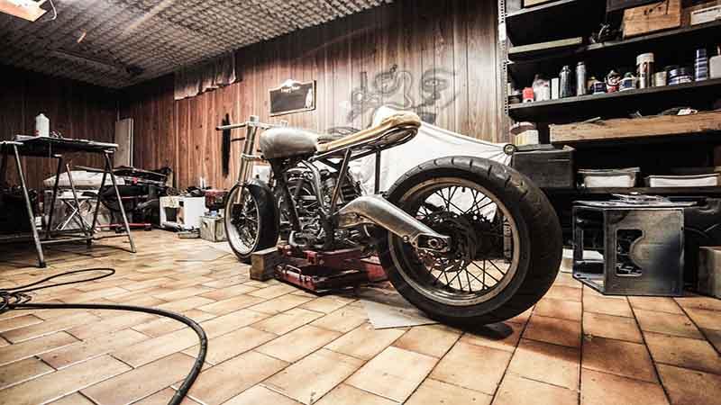 Idee Per Arredare Garage.Come Arredare Il Garage Per Averlo Sempre In Perfetto Ordine