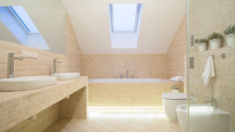 Cartongesso Bagni : Quale cartongesso scegliere per il bagno