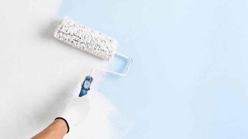 Pittura Lavabile Su Piastrelle : Pittura lavabile e traspirante un ottima soluzione per i tuoi interni