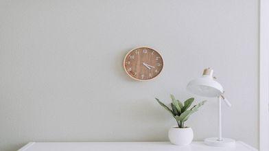 Orologi Da Parete Moderni Come Elemento Di Design