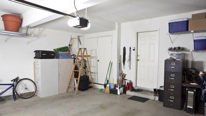 Pavimento per garage quale rivestimento posare