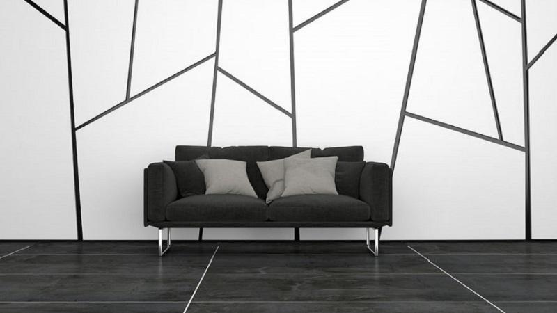 Rivestimenti in pietra per interni un idea di design per le tue